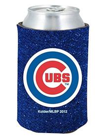 Kolder Chicago Cubs Kolder Kaddy Can Holder - Glitter