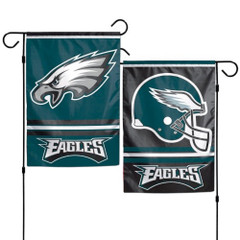 NFL Philadelphia Eagles Garden Flag - Party Decorations & Yard Decor