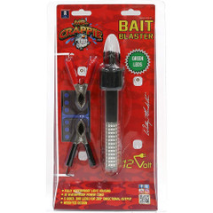T-H Marine Mr. Crappie Bait Blaster - Underwater Green Light [LED-34143-DP]