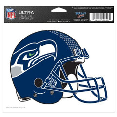 WinCraft NFL Seattle Seahawks Multi-Use Colored Decal
