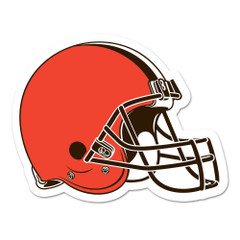 WinCraft NFL Logo on The GoGo Cleveland Browns