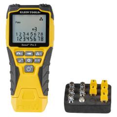 Klein Tools Scout Pro 3 Tester Starter Kit [VDV501851]