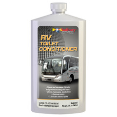 Sudbury RV Toilet Conditioner - 32oz *Case of 6* [925CASE]