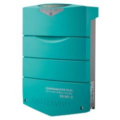 Mastervolt ChargeMaster Plus 24V, 60A, 3-Bank, NMEA2000 - CZone [44320605]