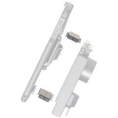 "RAM Mount RAM 1"" Risers f\/RAM Tab-Tite  RAM Tab-Lock Holders [RAM-HOL-TAB-RISER2U]"