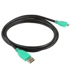 RAM Mount GDS Genuine USB 2.0 Straight 1.2M Cable [RAM-GDS-CAB-MUSB2-1]