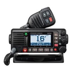 Standard Horizon GX2400B Black VHF\/AIS Integrated GPS\/AIS\/NMEA 2000 w\/30W Hailer [GX2400B]