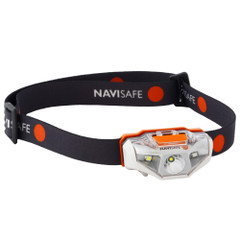 Navisafe IPX6 Waterproof LED Headlamp [220-1]