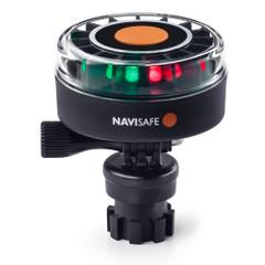 Navisafe Navilight Tricolor 2NM w\/Navimount Base [340-1]