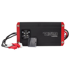 DS18 HYDRO Full Range Digital Marine 4-Channel AMP - 800W [NXL-400.4D]