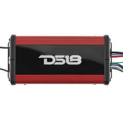 DS18 HYDRO Nano Full Range Digital Marine 4-Channel AMP - 600W [NXL-N4]