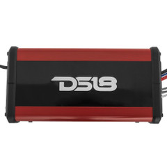 DS18 HYDRO Nano Full Rangle Digital Marine 2-Channel AMP - 300W [NXL-N2]