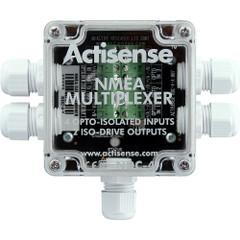 Actisense NMEA AIS Configured Multiplexer [NDC-4-AIS]