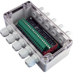 Actisense Quick Network Block Central Connector [QNB-1]