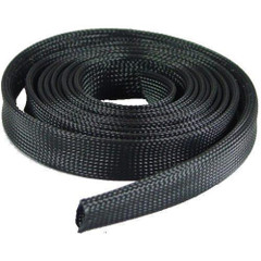 "T-H Marine T-H FLEX 1\/4"" Expandable Braided Sleeving - 100 Roll [FLX-25-DP]"