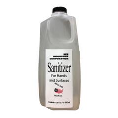 BoatLIFE Life Industries Sanitizer Solution - 128oz Refill *Case of 4* [1409CASE]