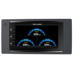 "VDO Marine 7"" AcquaLink Multifunction TFT Display - 12\/24V - 800 x 480 Resolution - Black [A2C59501997]"