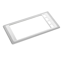 "VDO Marine OceanLink 7"" TFT Display Bezel - White [A2C1697540001]"