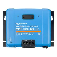 Victron SmartSolar MPPT VE.Can 250V - 100M w\/VE.Can Port [SCC125110411]