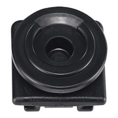 Icom MB-136 Swivel Belt Clip [MB136]