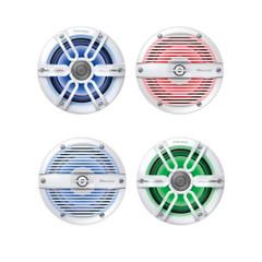 Pioneer Audio RGB LED Light Kit f\/TS-ME650 Speakers [UD-ME650LED]