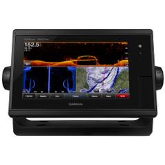 "Garmin GPSMAP 7607xsv 7"" Chartplotter  Sounder w\/J1939 Port, LakeV HD  g2 Charts [010-01379-13]"