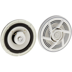 "Power Audio Nautica Marine Series 6.5"" 160W Speaker - White [TS-MR1640]"