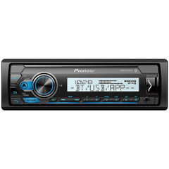 Pioneer Audio MVH-MS310BT Marine Stereo w\/AM\/FM\/BT [MVH-MS310BT]