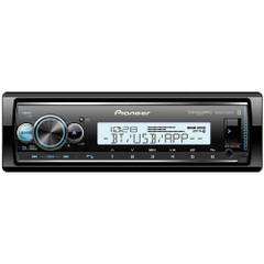 Pioneer Audio MVH-MS512BS Marine Stereo w\/AM\/FM\/BT\/SiriusXM [MVH-MS512BS]