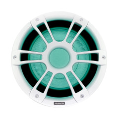 """FUSION SG-SL102SPW Signature Series 3 - 10"""" Subwoofer - White Sports Grille [010-02435-10]"""