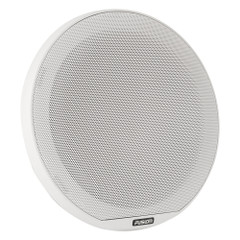 """FUSION SG-S102W Signature Series 3 - 10"""" Subwoofer - White Classic Grille [010-02435-00]"""