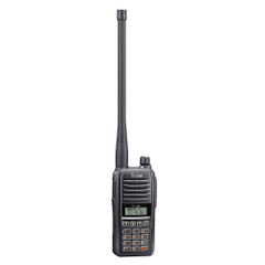 Icom A16 VHF COM Aviation Air Band Handheld Transceiver [A16]