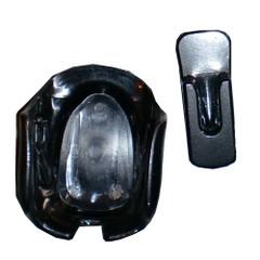 Raymarine S100 Cradle  Belt Clip [A18118]