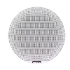 """FUSION SG-X88B 8.8"""" Signature Series Classic Grille Cover - White f\/SG Series Speakers [S00-00522-30]"""