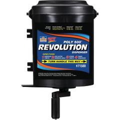 Permatex Spray Nine Poly 500 Hand Cleaner Revolution Dispenser f\/Grease Grabber [71500]