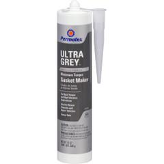 Permatex Ultra Grey Rigid High Torque RTV Silicone - 13oz [82195]