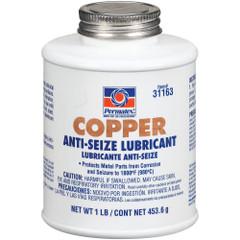 Permatex Copper Anti-Seize Lubricant Bottle - 1lb [31163]