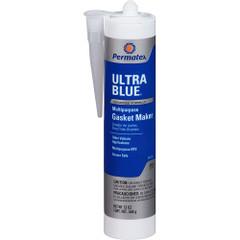 Permatex Ultra Blue Multipurpose RTV Silicone Gasket Maker - 13oz [81725]