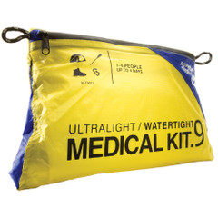Adventure Medical Ultralight\/Watertight .9 First Aid Kit [0125-0290]
