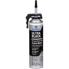 Permatex Ultra Black Maximum Oil Resistance RTV Silicone Gasket Maker [85080]