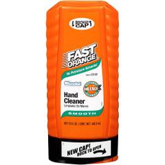 Permatex Fast Orange Smooth Lotion Hand Cleaner - 15oz [23122]