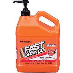 Permatex Fast Orange Fine Pumice Lotion Hand Cleaner - 1 Gallon [25219]