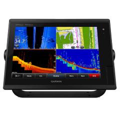 "Garmin GPSMAP 7412xsv 12"" Chartplotter & Sounder w\/J1939 Port [010-01307-12]"