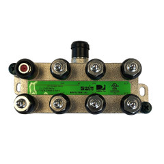 KVH SWM 8-Way Splitter [S19-0618]