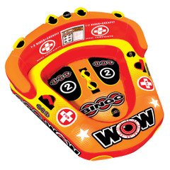WOW Watersports Bingo 2 Towable - 2 Person [14-1060]