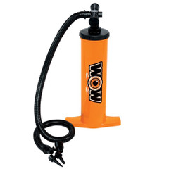 WOW Watersports Double Action Hand Pump [13-4030]