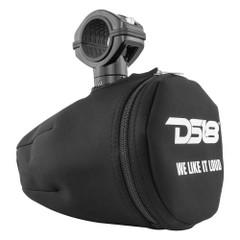 """DS18 HYDRO 8"""" Tower Speaker Cover - Black [TPC8]"""