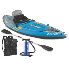 Sevylor K1 QuikPak Inflatable Kayak [2000014137]