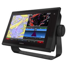 Garmin GPSMAP 1222 Touch Non-Sonar w\/Worldwide Basemap [010-01917-10]