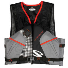 Stearns 2220 Comfort Series Adult Life Vest PFD - Black - XXX-Large [2000032675]